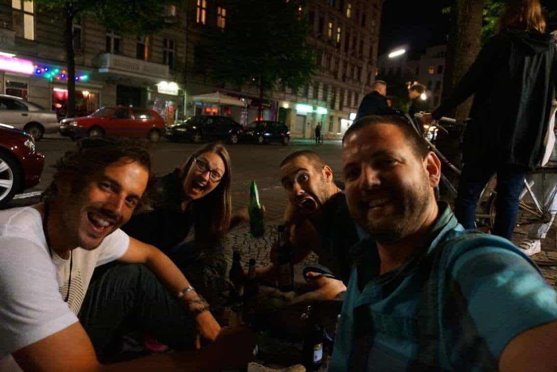 Outdoor Drinking 8 Awesome Things To Do In Berlin