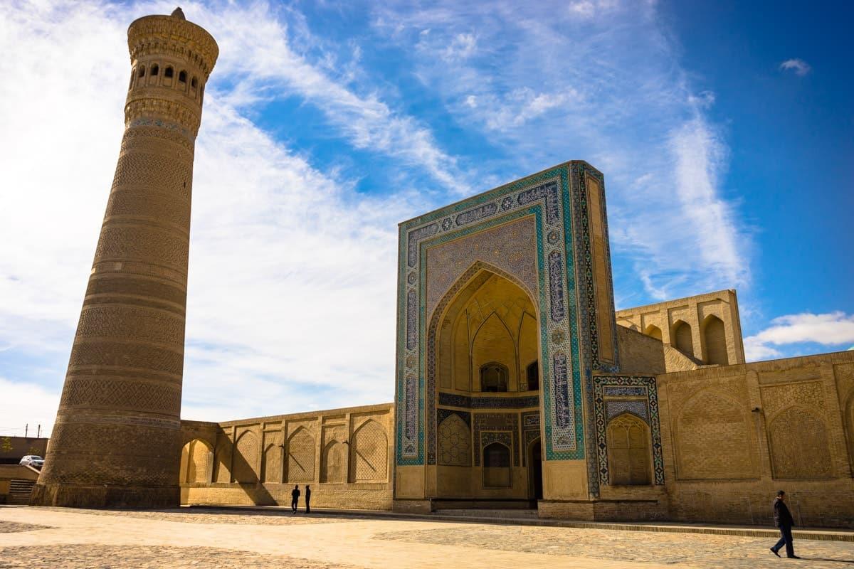 Bukhara Uzbekistan Photography