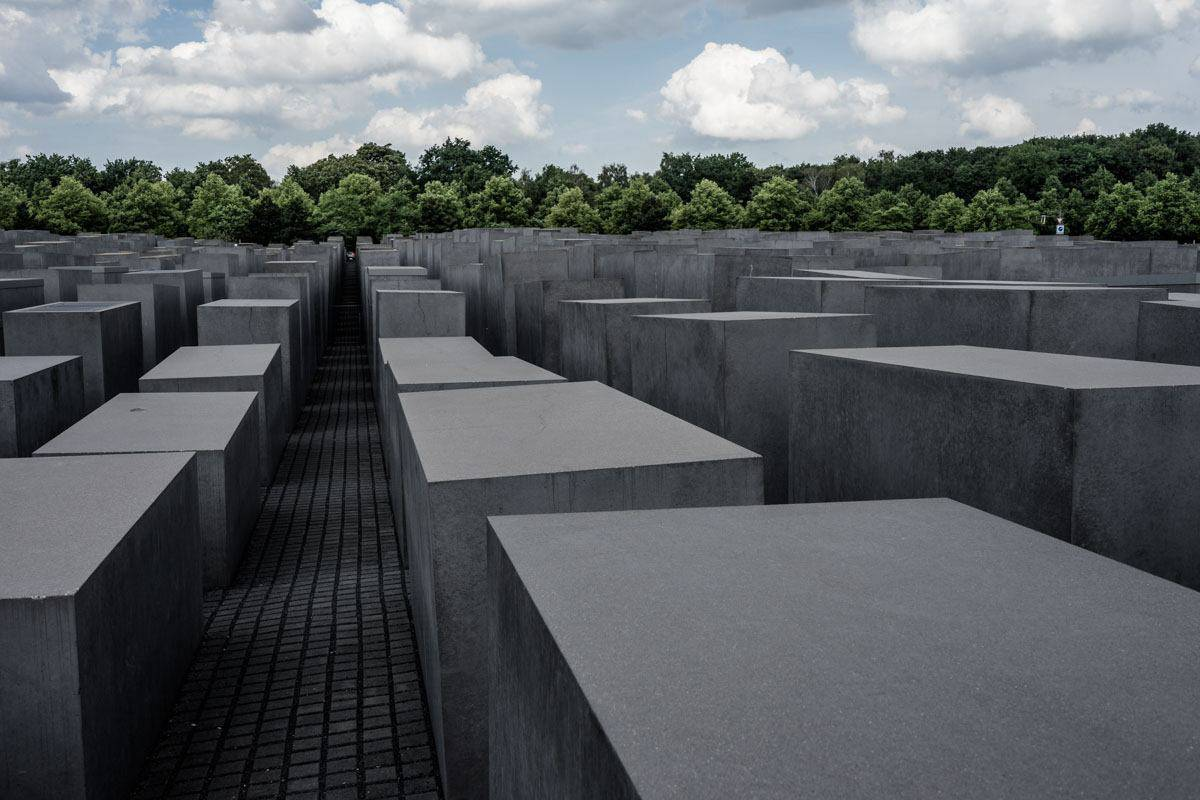 Holocaust Memorial 8 Awesome Things To Do In Berlin