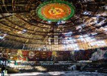 The Buzludzha Monument – Exploring Bulgaria's UFO