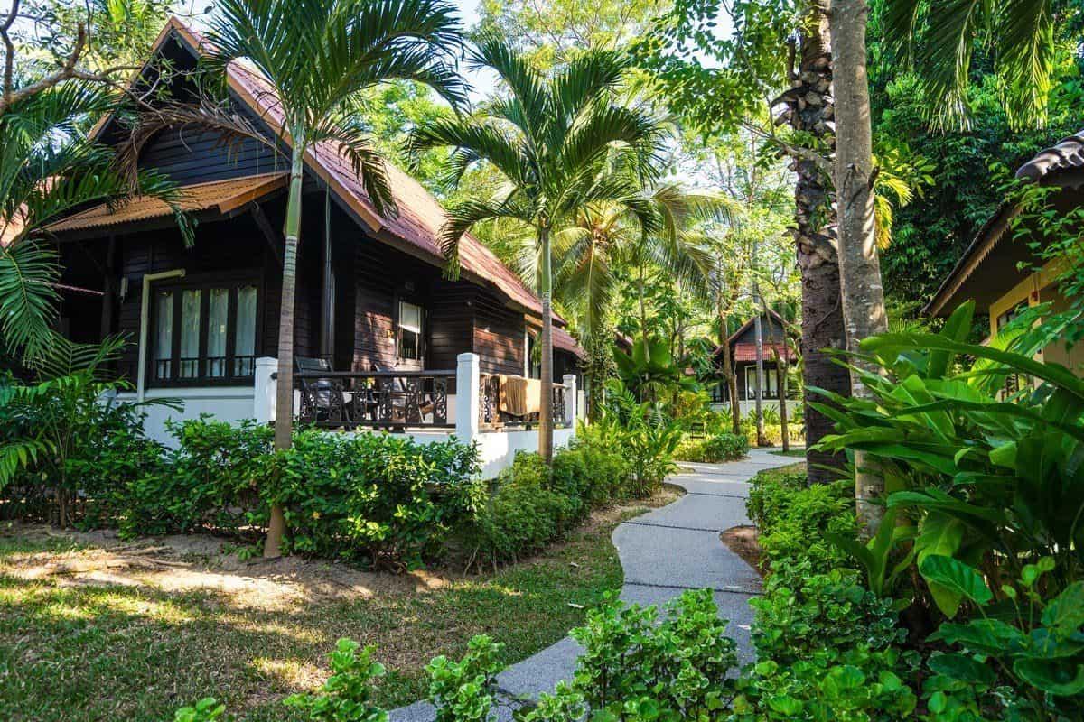 Koh Samui Hotel Peace Resort