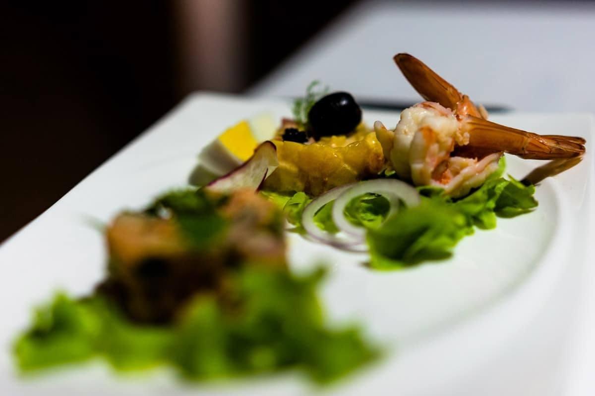 Food Peace Resort Samui Hotel Review