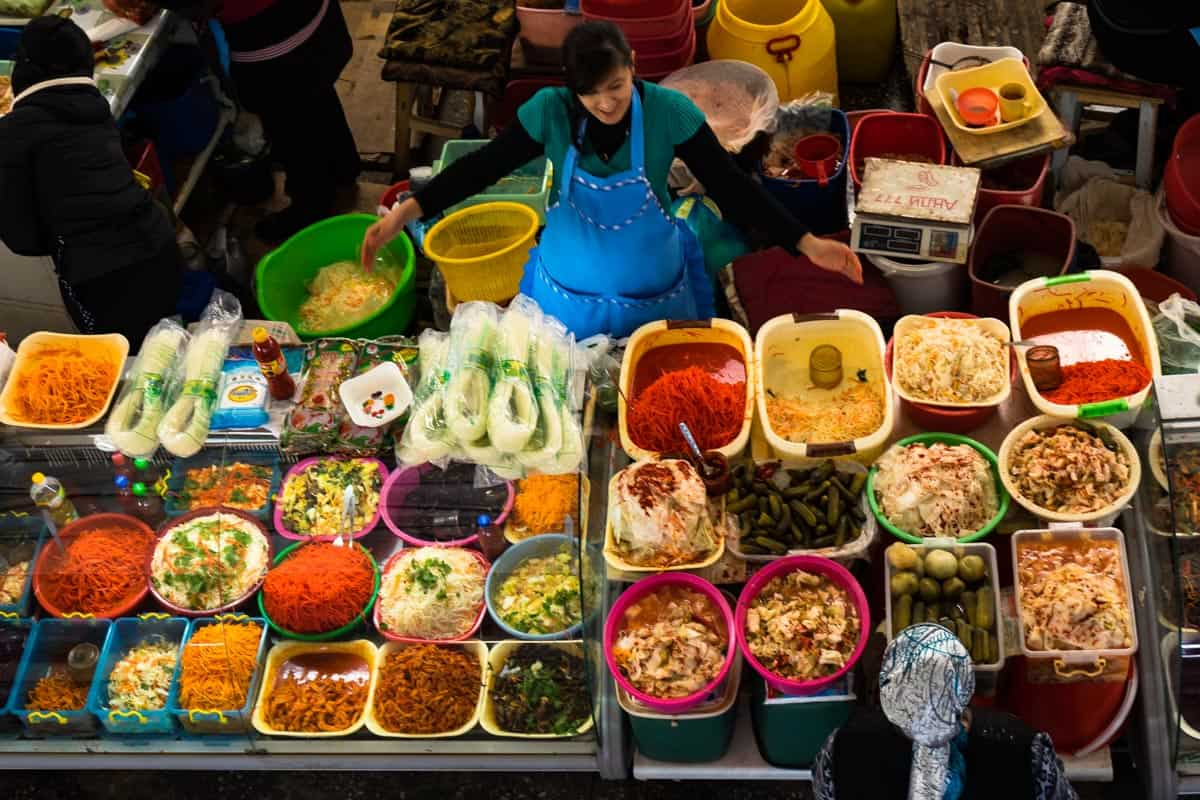 Market Food How To Travel Like A Pro
