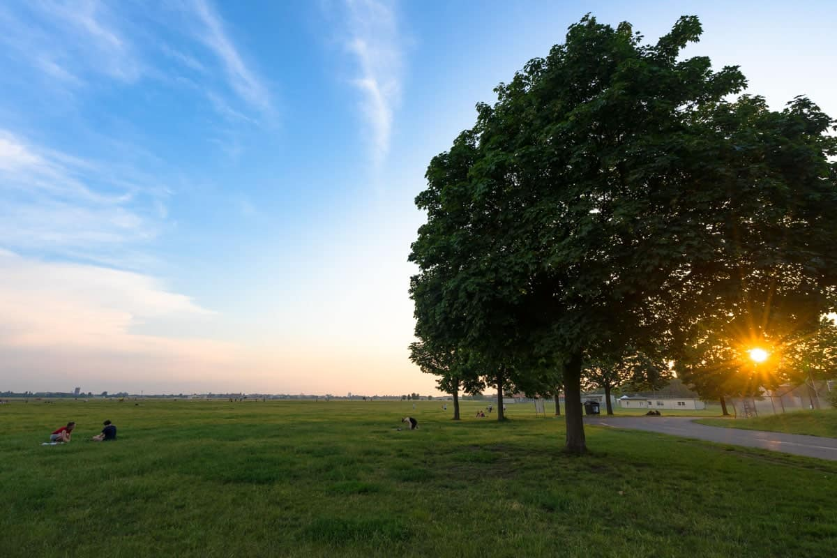 Tempelhof Park 7 Awesome Things To Do In Berlin