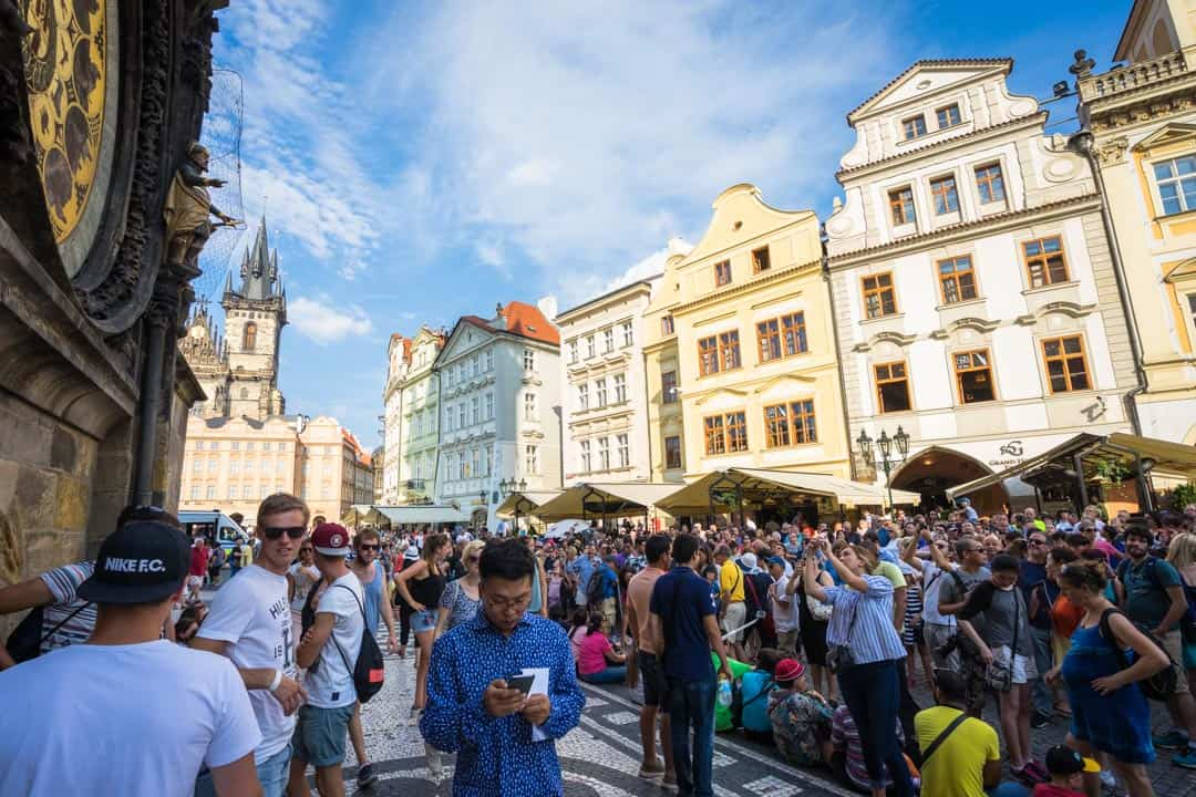 Prague Old Town How To Travel Like A Pro