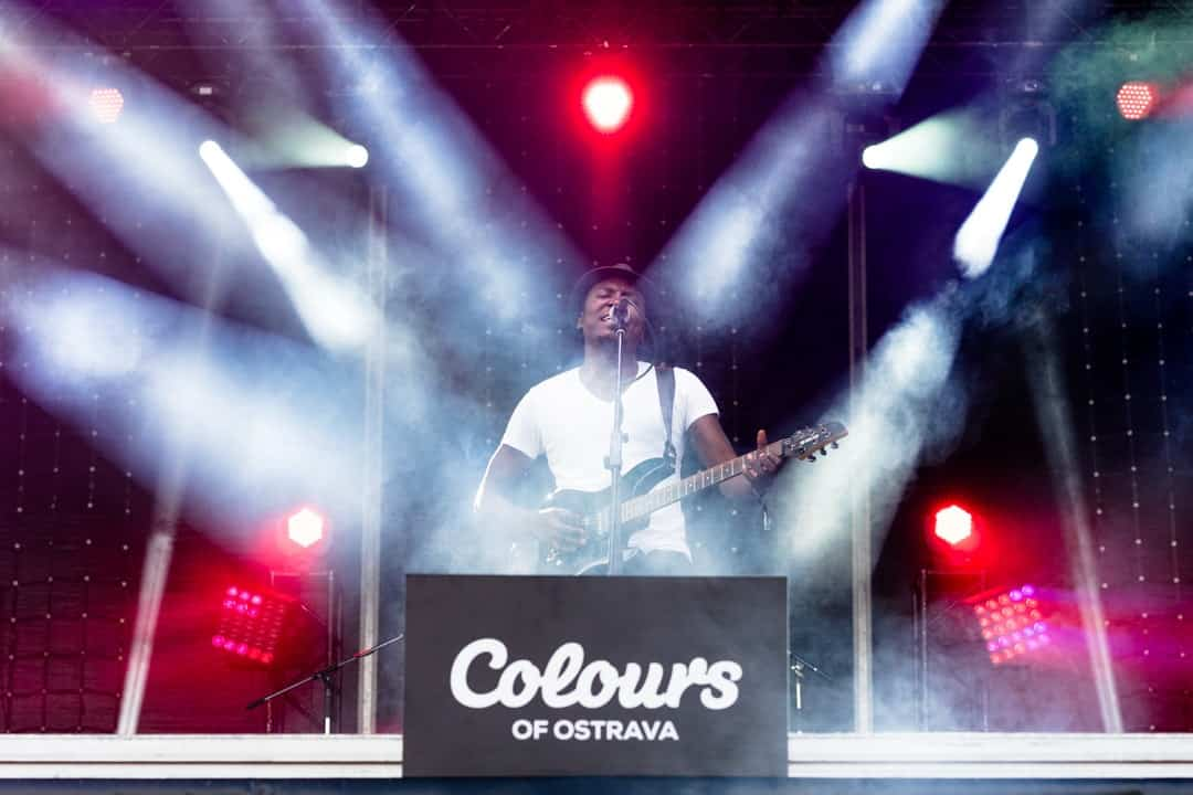 Songhoy Blues Colours Of Ostrava Review