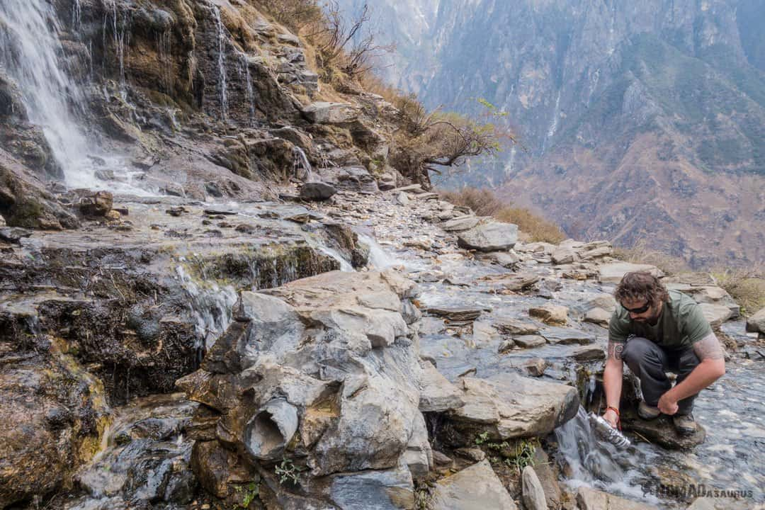 Tiger Leaping Gorge How To Travel Like A Pro