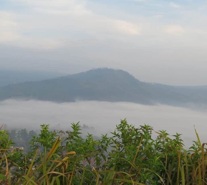 5 Best Hikes In And Around Bandung, Indonesia