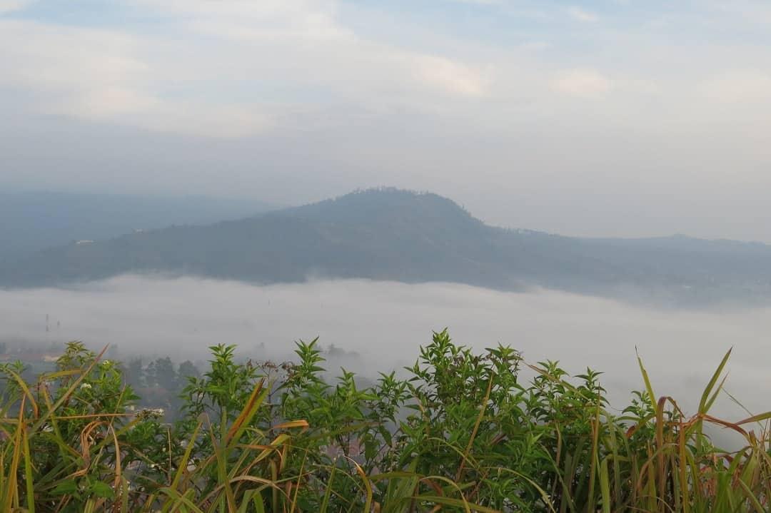 Best Hiking In Bandung
