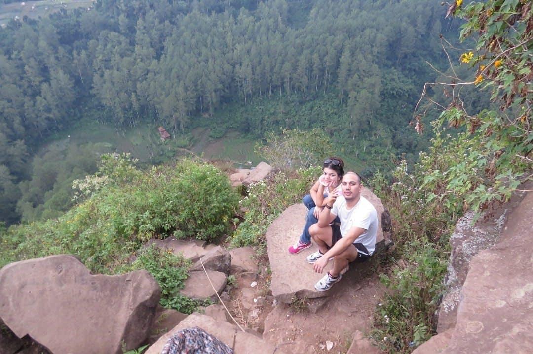 Tebin Keraton Best Hiking In Bandung