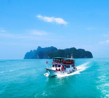 How To Become A Divemaster In Thailand
