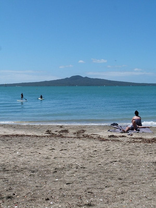 Mission Bay Beach Locals Guide To Auckland
