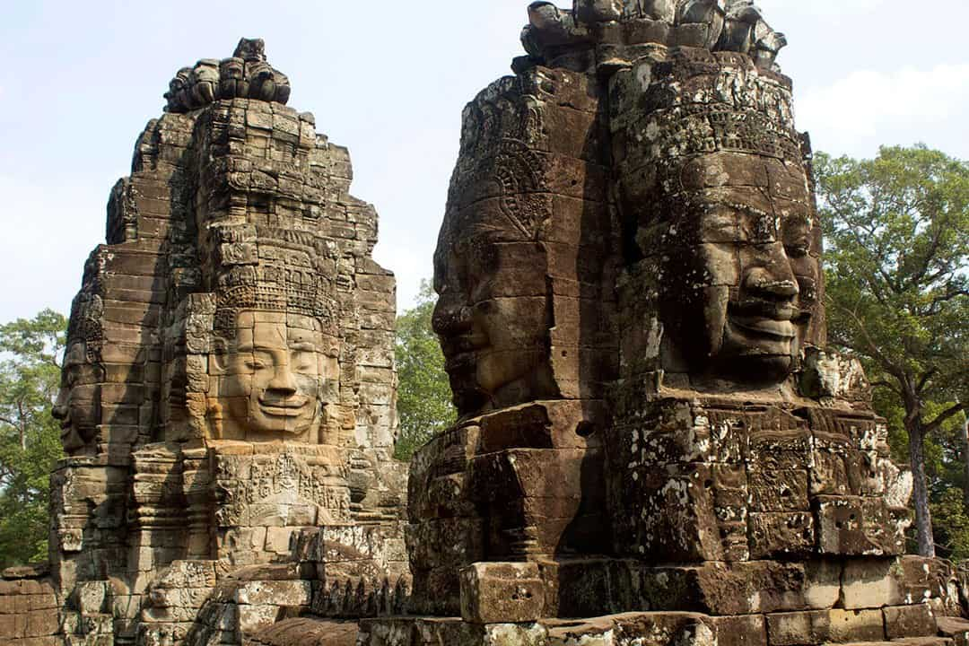 Beginner'S Guide To Siem Reap Cambodia