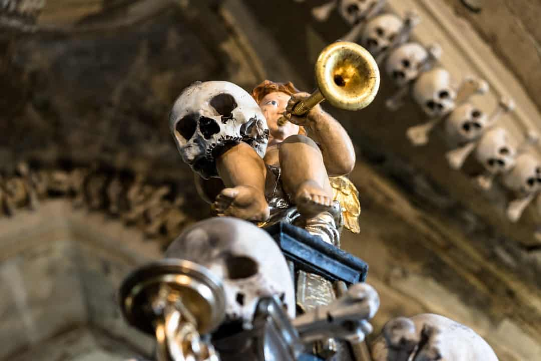 Sedlec Ossuary What To Do In Prague