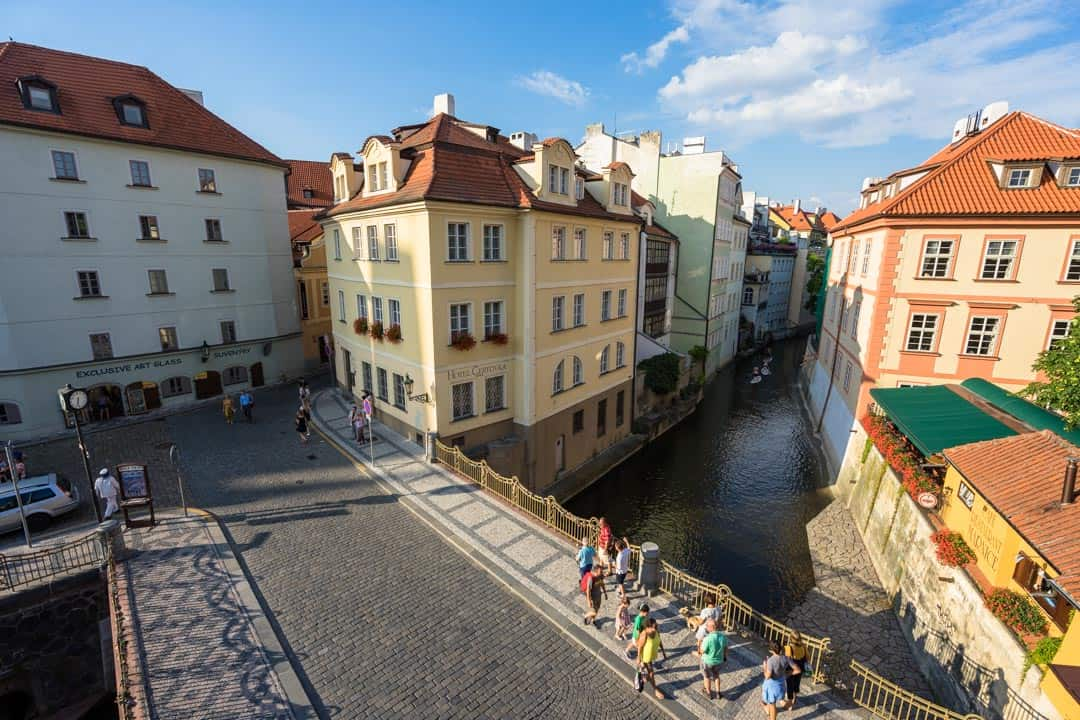 New Angle Things To Do In Prague