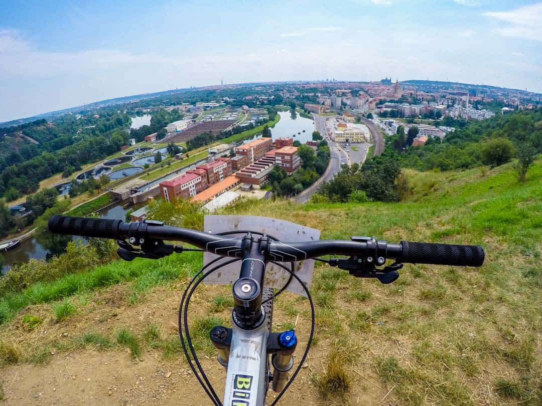 Mountain Biking What To Do In Prague