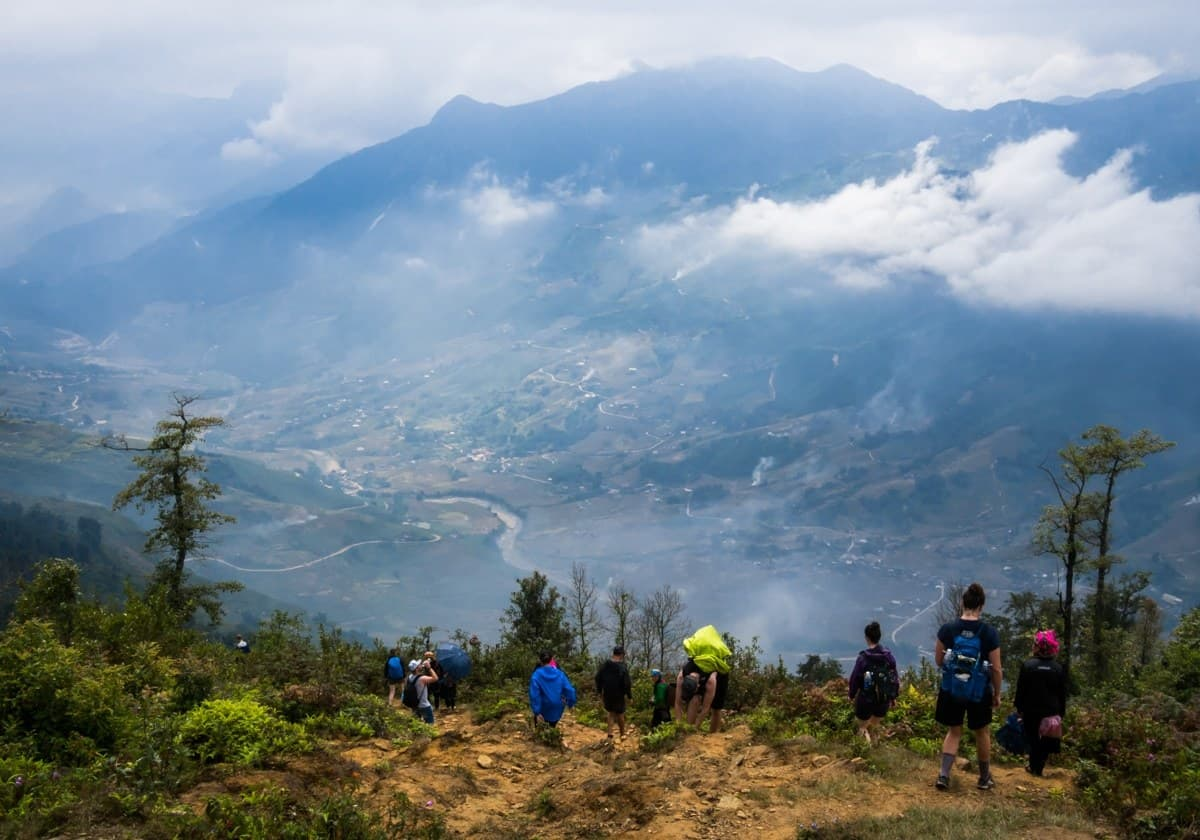 A First-Timer's Guide to Trekking in Sapa, Vietnam - NOMADasaurus Adventure Travel Blog