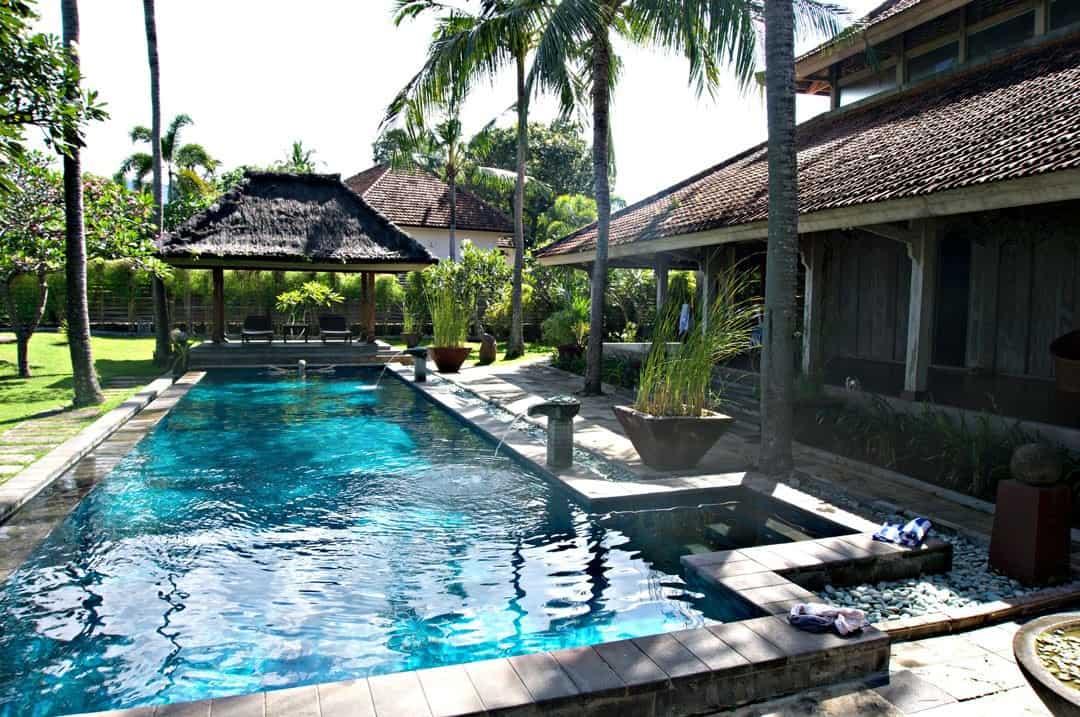 Private Villa Lombok