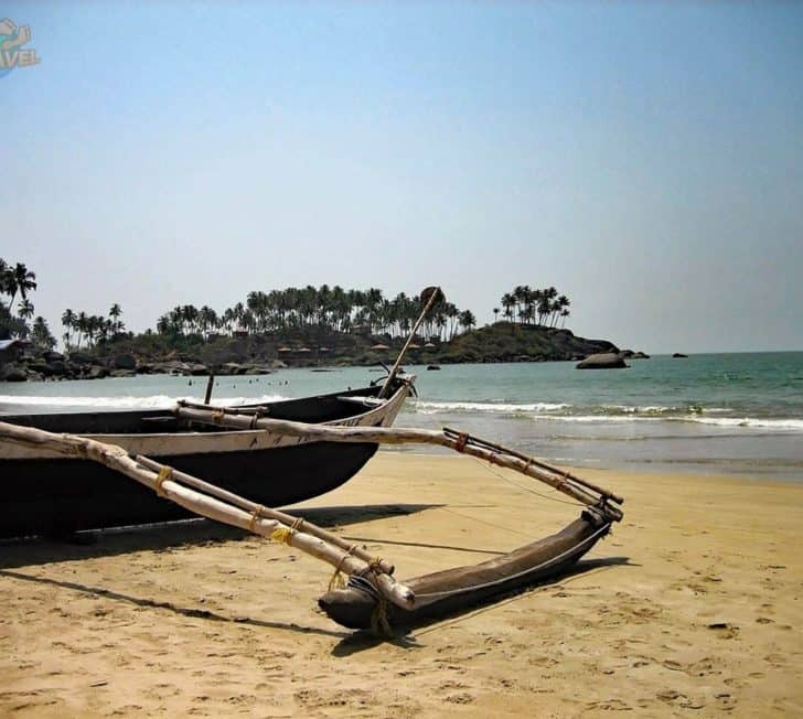 A First Timer's Guide to Goa, India in 2019