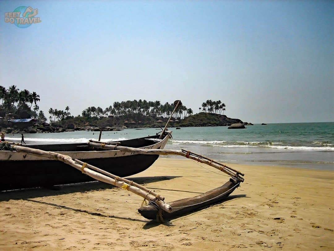 Boat Beginner'S Guide To Goa