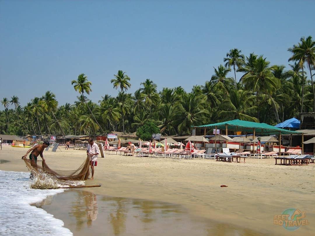 Fishermen Beginner's Guide To Goa