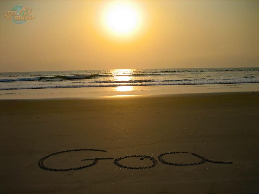 Sunset Beginner's Guide To Goa