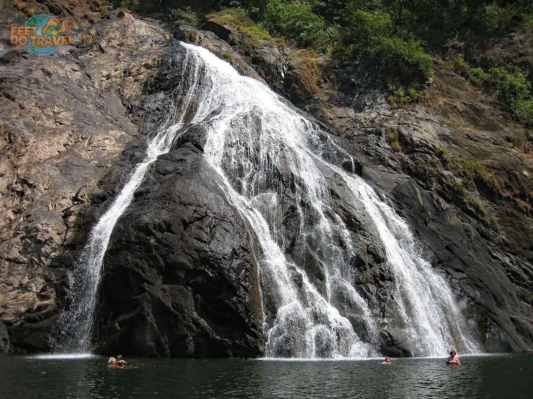 Waterfalls Beginner's Guide To Goa
