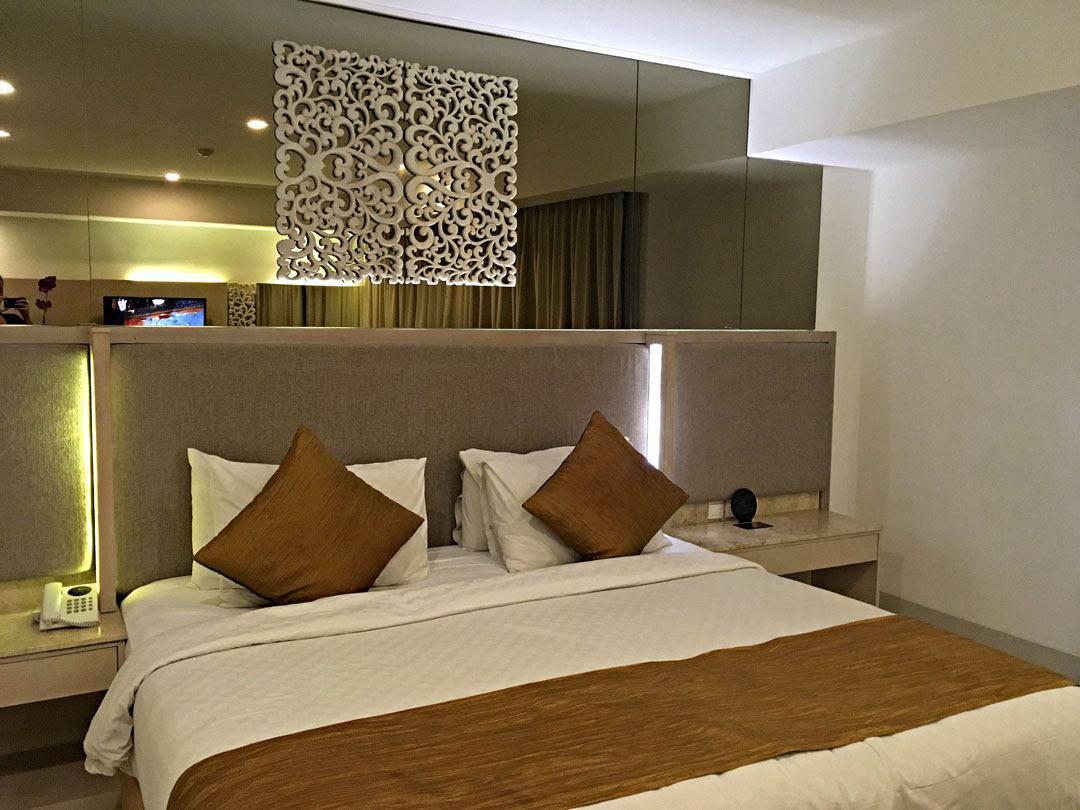 Hotel Room Bali