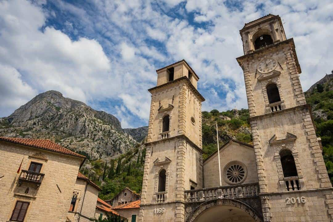 Old Town Things To Do In Kotor