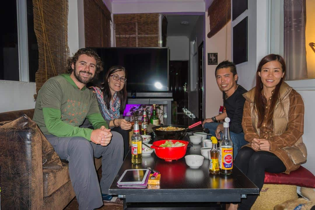 Beginners Guide To Couchsurfing