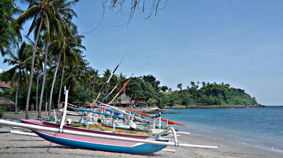 Bali Lombok For Cheap
