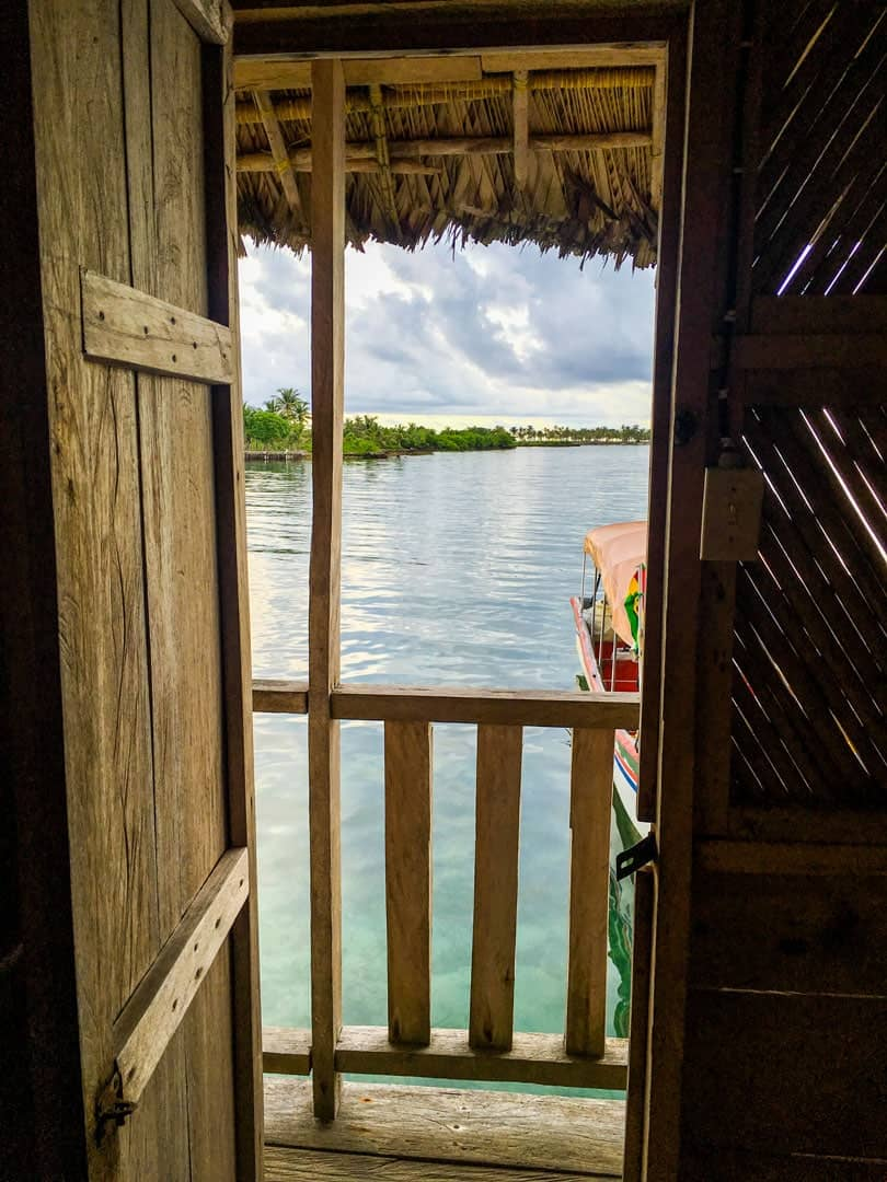 Room San Blas Islands