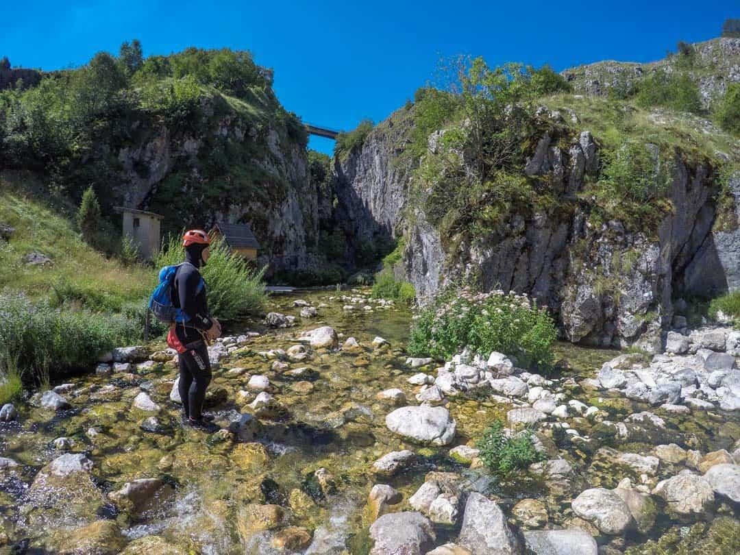 Marko Nevido Canyon Durmitor National Park Montenegro