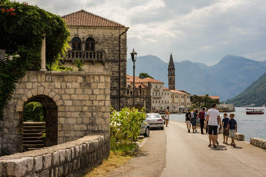 Perast Things To Do In Kotor