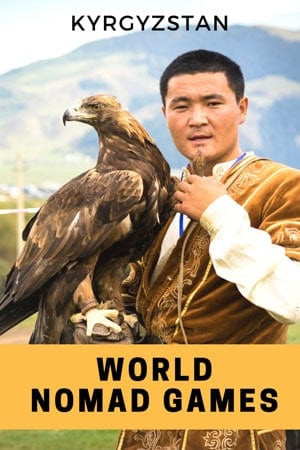 The World Nomad Games Website 2