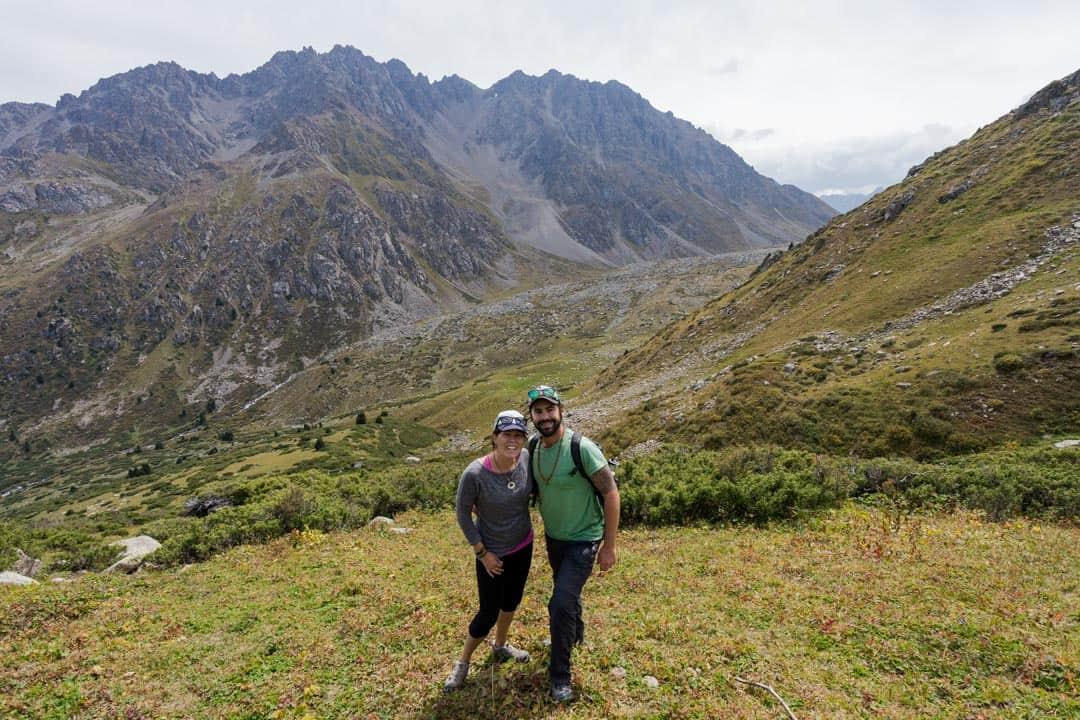 Terim Tor Bulak Pass