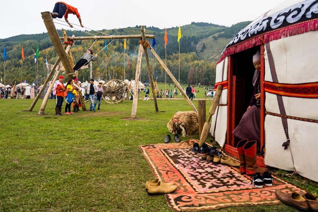 Cultural Events Kyrchyn