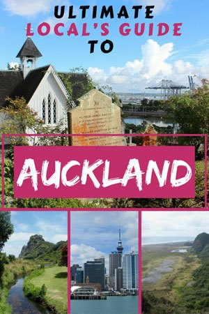 Ultimate Local's Guide to Auckland, New Zealand