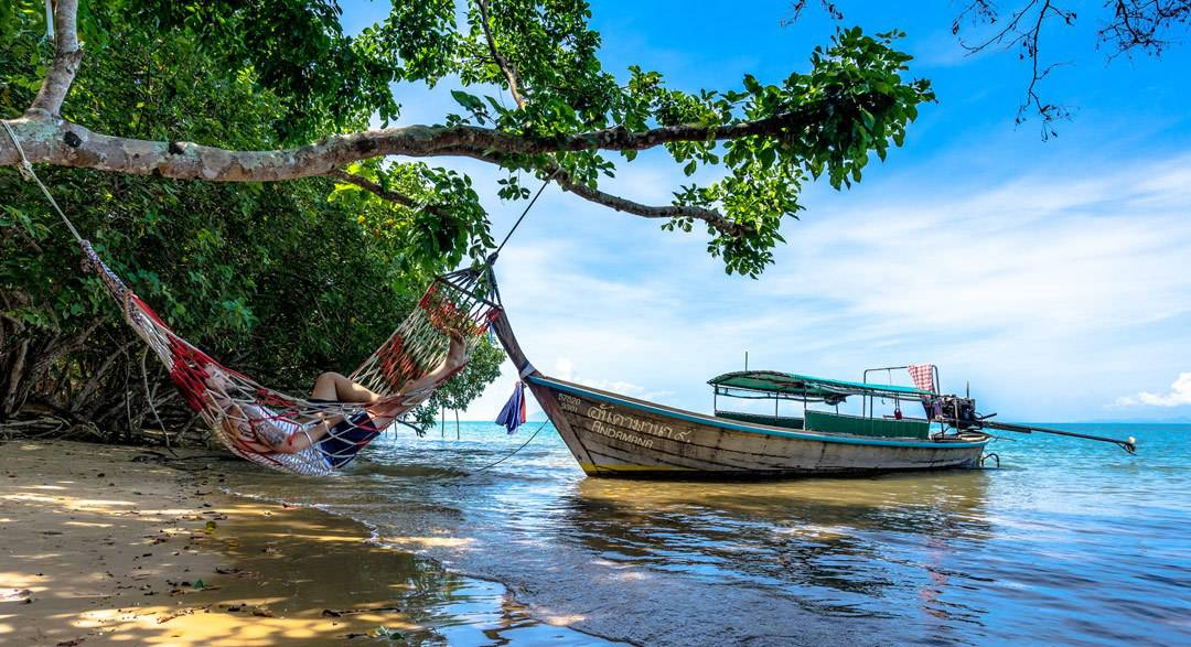 Hammock How To Make Money Travelling The World