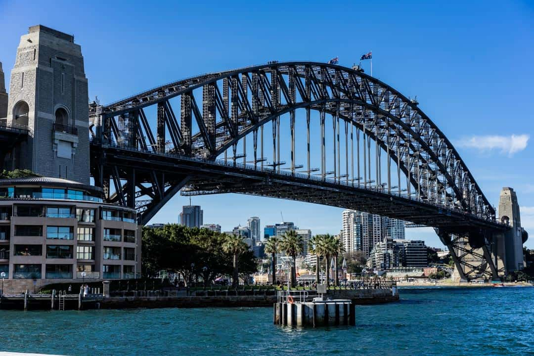 How To Spend A Day In Sydney