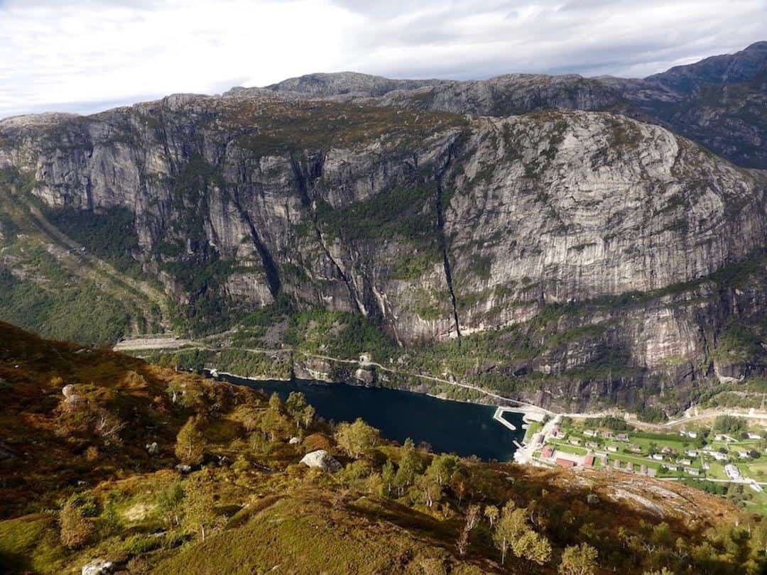 Kjerag Walk Guide To Hiking In Norway