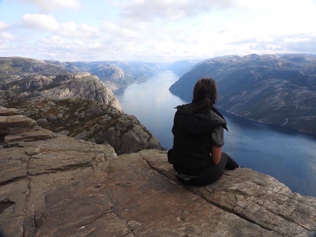 Lysefjord Guide To Hiking In Norway