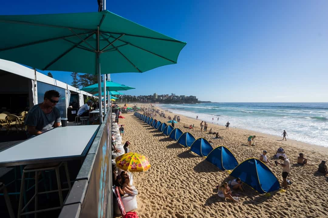 Manly Beach Free Things To Do In Sydney