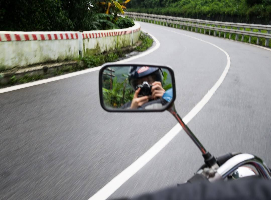 Riding Sea To Sky: Hue To Hoi An By Motorbike - NOMADasaurus Adventure Travel Blog