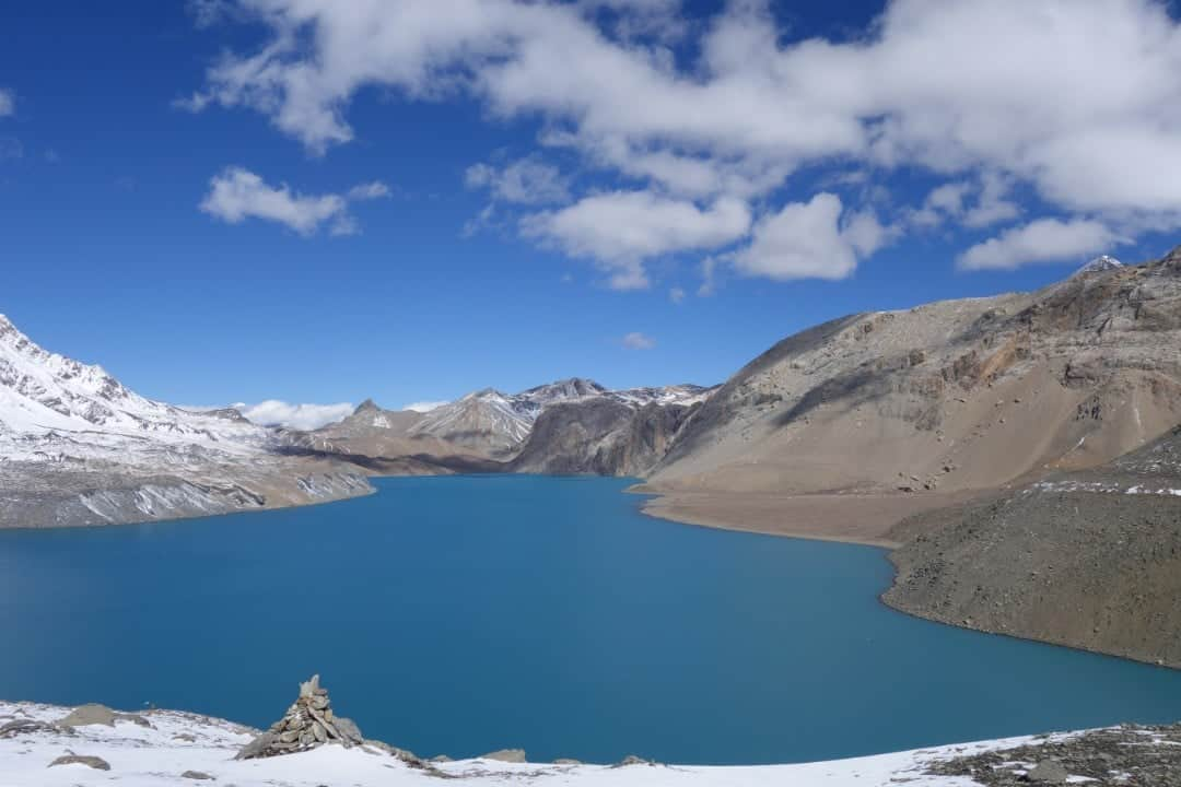 Accommodation Annapurna Circuit Beginners Guide