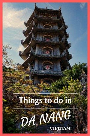 Best Things To Do In Da Nang, Vietnam
