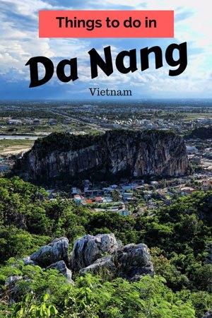 Things To Do In Da Nang, Vietnam