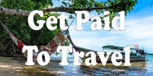 Make Money While Travelling Top Adventure Travel Blog