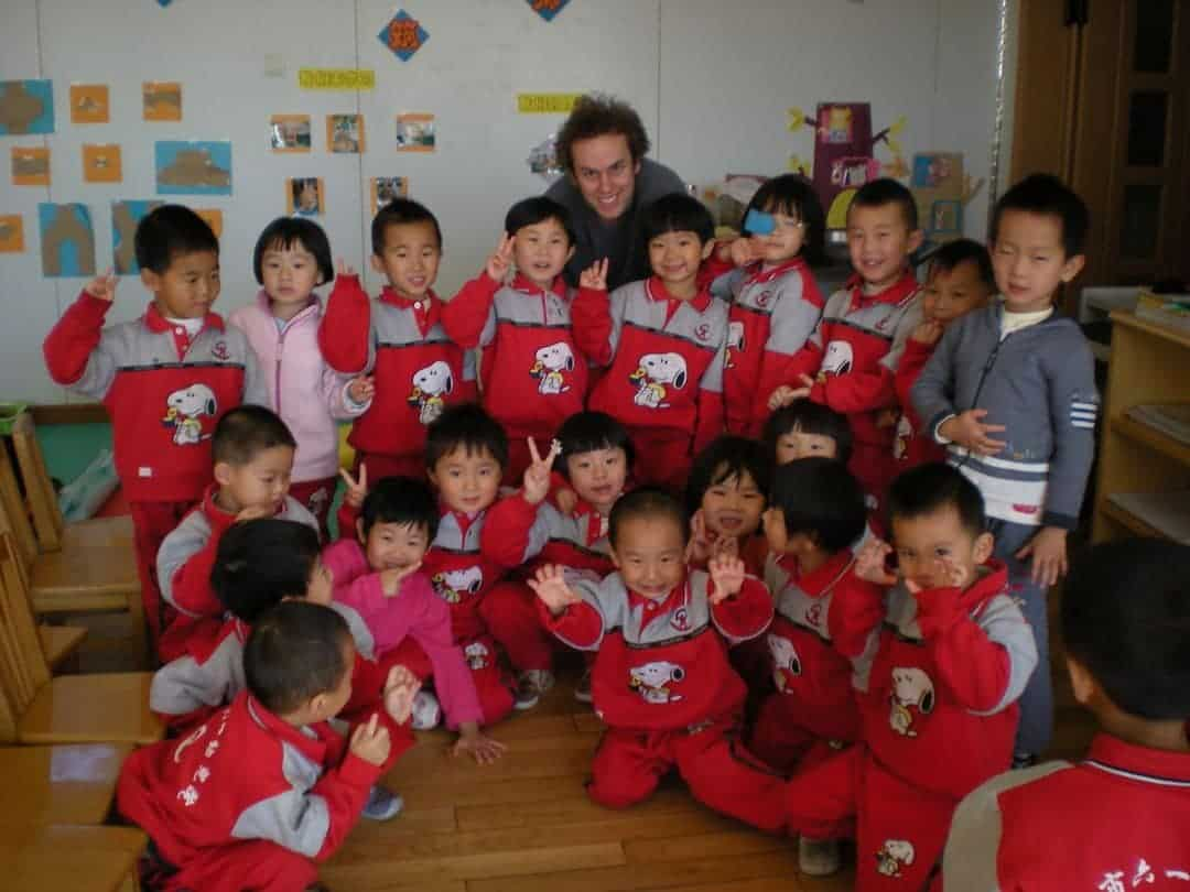 Beginner's Guide To Teaching English Abroad