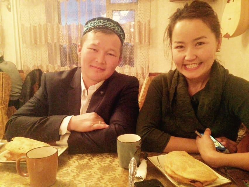 Olgii Hosts Mongolian Golden Eagle Festival